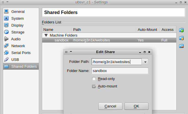 shared-folder