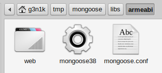 mongoose-execute-file