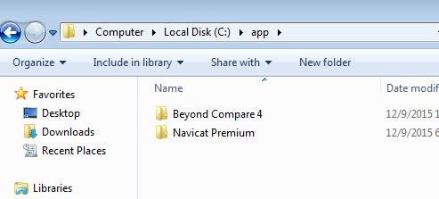 04 shared folder