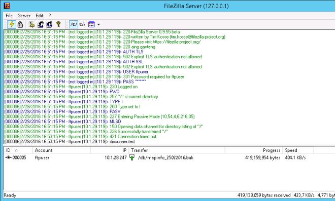 06-log server